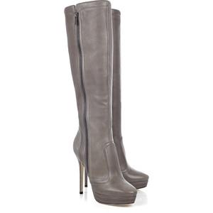 обувь зима 2010 2011