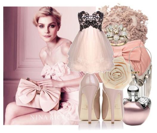 18 Короткое платье с пышной юбкой (53 фото): свадебное, на выпускной, белое, черное или розовое