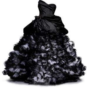 25 Короткое платье с пышной юбкой (53 фото): свадебное, на выпускной, белое, черное или розовое
