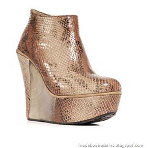 обувь осень-зима 2012-2013