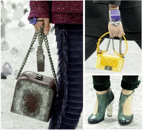 Модная одежда осени зимы 2012 2013 — топ 7