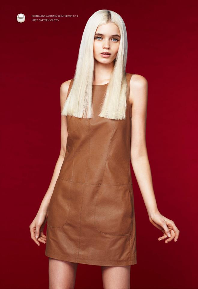 Модная одежда осени 2012 - зимы 2013