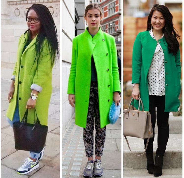 Осень 2018  какие пальто в моде осенью 2018 года, модные тенденции fbb55ae0bcb