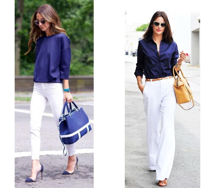Картинки по запросу wear with white pants