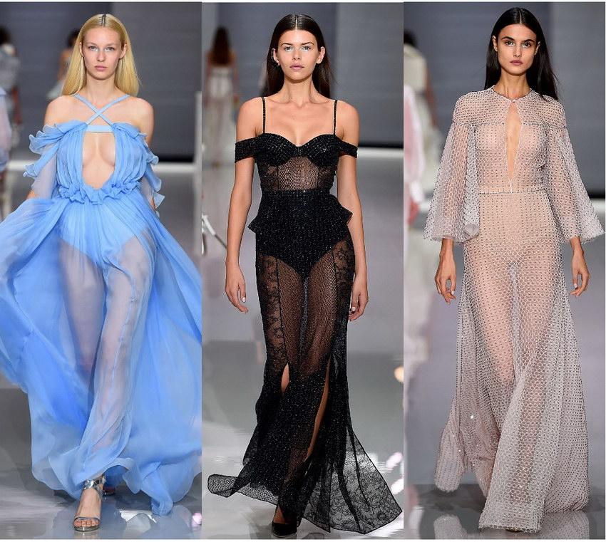 Какое платье выбрать на лето 2018