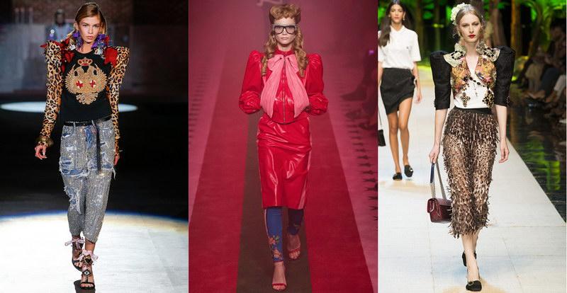 Что модно в этом сезоне 2017 лето