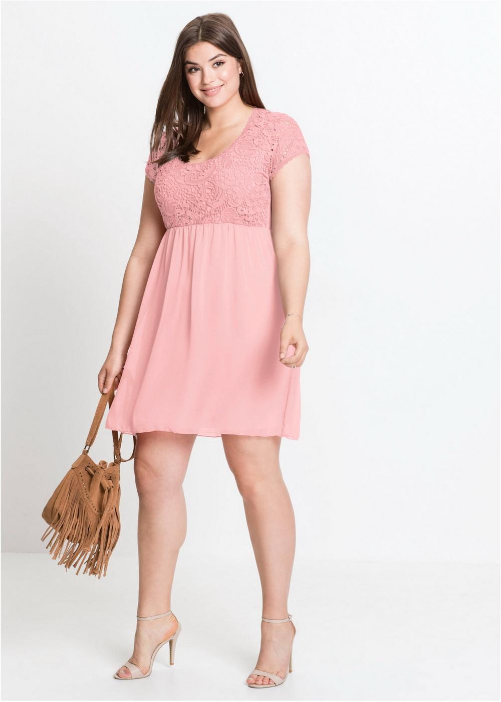 ae0fb016 100+ самых красивых летних платьев для полных