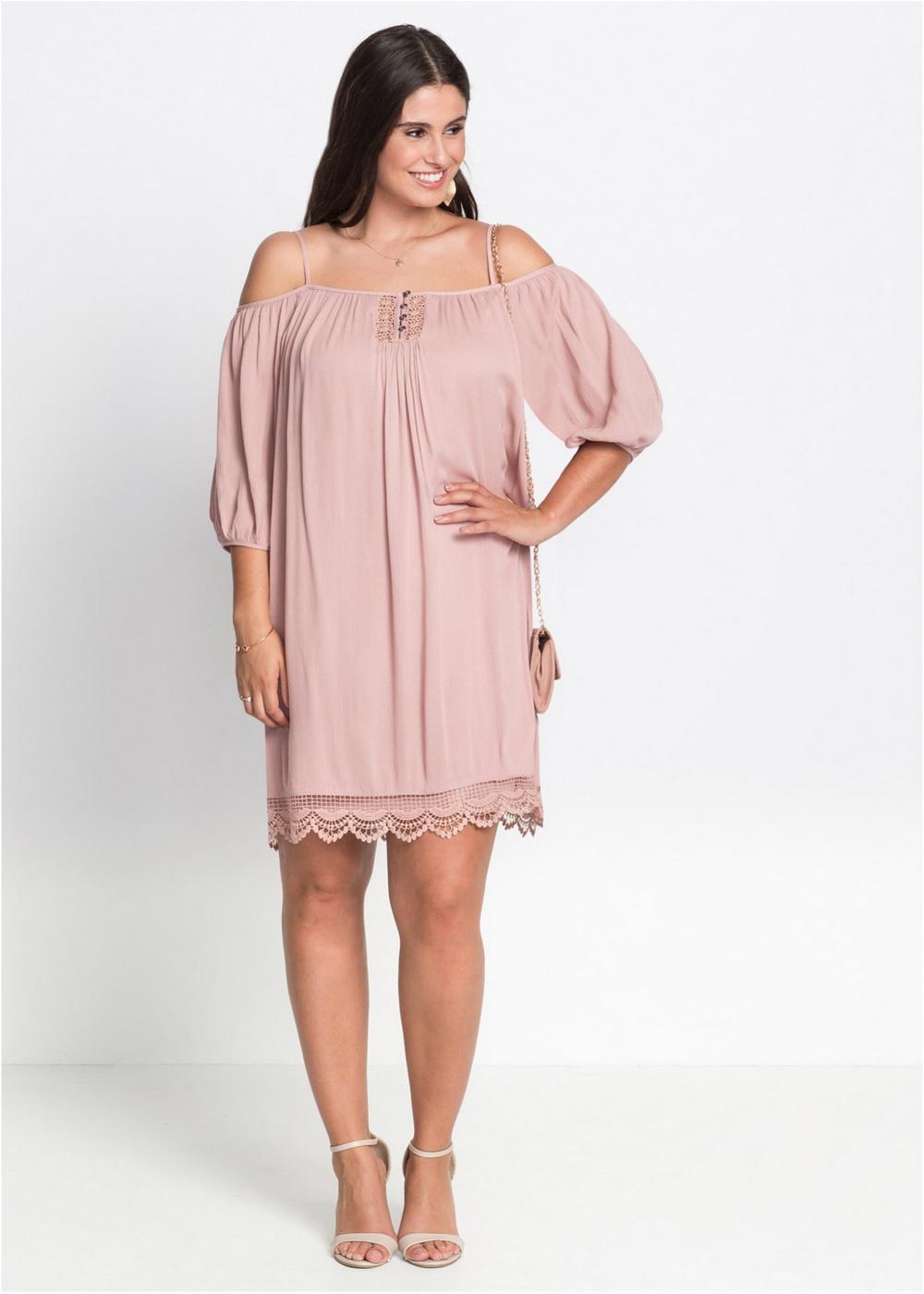 9bea11d5246c8fb 100+ самых красивых летних платьев для полных