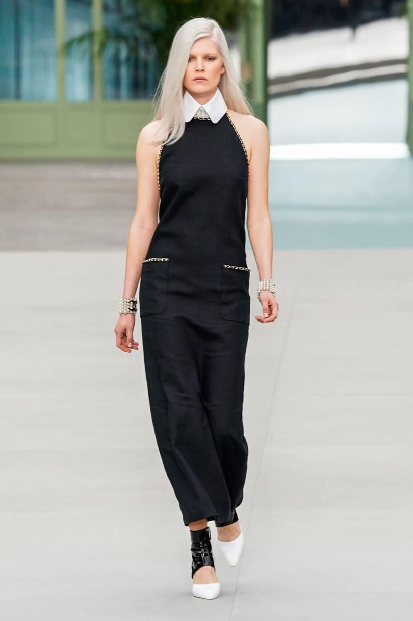 мода весна-лето 2020