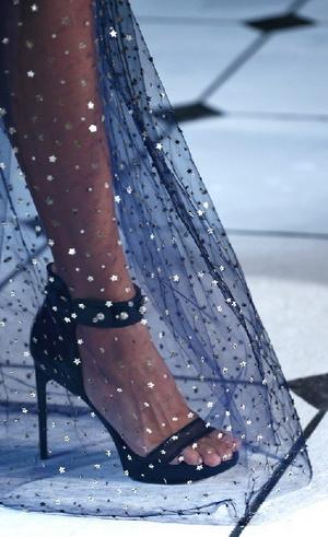 Модные босоножки 2013