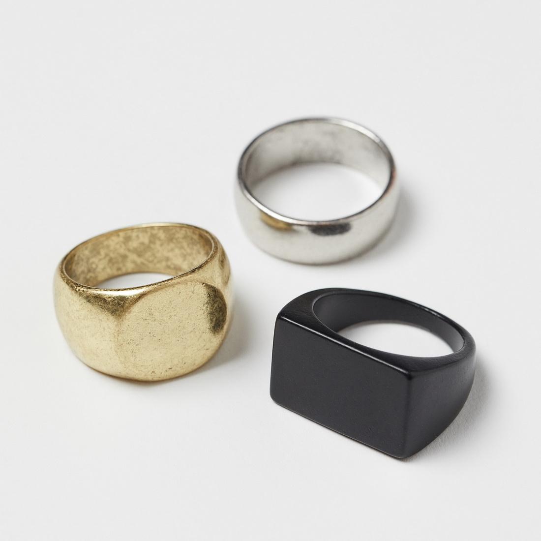 кольца 2020