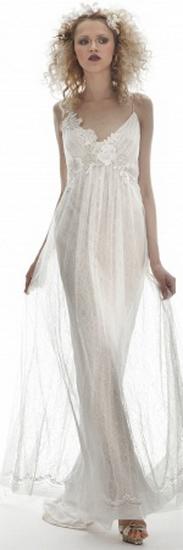Весільні сукні 2013