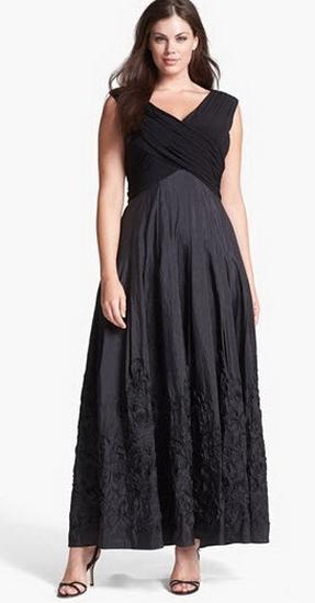 Платье на Новый Год 2014