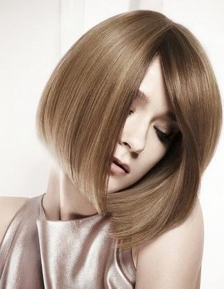 Модні зачіски 2014