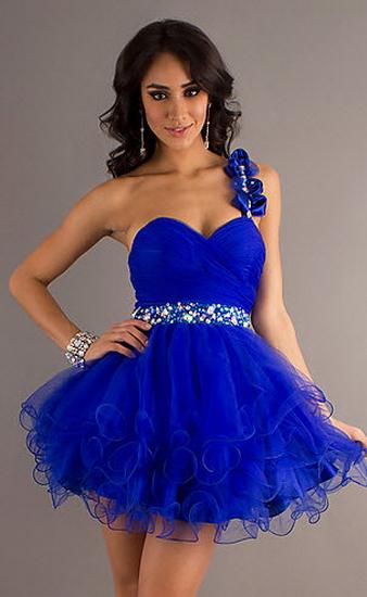 Красивы платья на выпускной