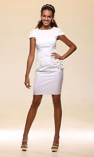 Выпускной 2014 - красивые платья