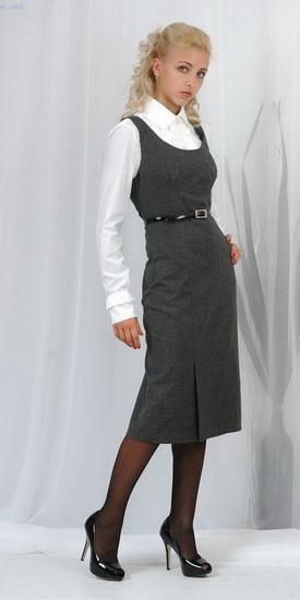 Sarafan одежда
