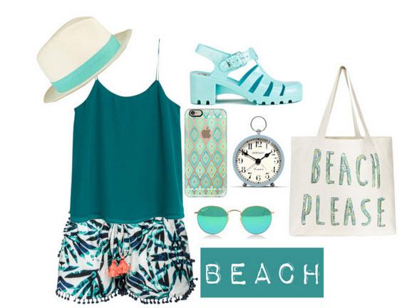 a1 Модные пляжные шорты - что нужно знать при выборе