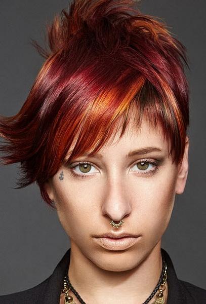 волосы 2016