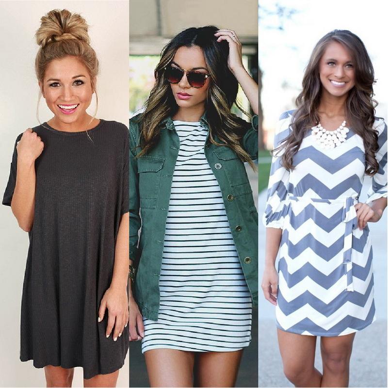 Купить платье на каждый день 2016